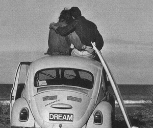 love, couple, and Dream image