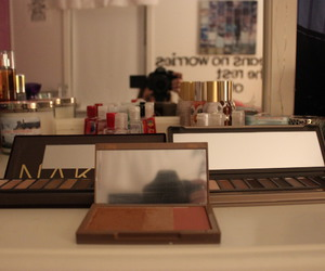 beauty, urban decay, and naked 2 image