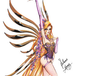 disney, rapunzel, and Victoria's Secret image