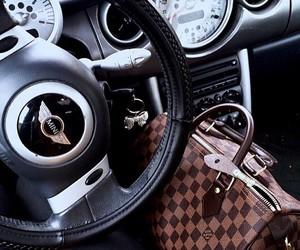 car, mini, and bag image