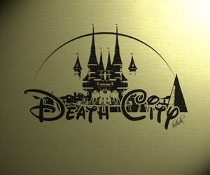 death city, soul eater, and disney image