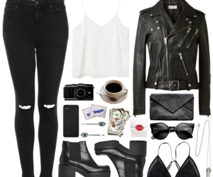 fashion, love, and outfit image