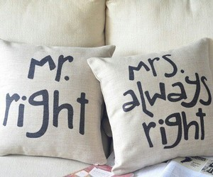 pillow, Right, and couple image