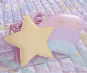 pastel, star, and cute image
