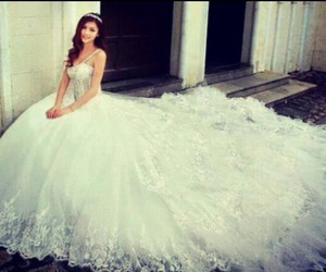 dress and perfect image