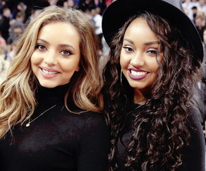 little mix, jade thirlwall, and leigh anne pinnock image
