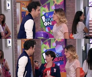 violetta, gery, and violetta 3 image