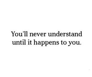 happens