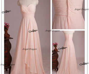 evening dress, party dresses, and long prom dress image