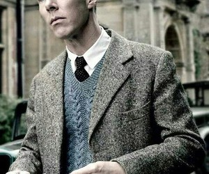 alan turing and the imitation game image