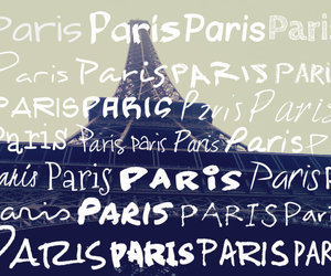france, toureiffel, and paris image