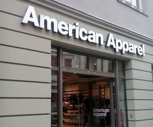 american apparel, clothes, and grunge image