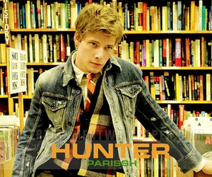 boy, Hunter Parrish, and sexy image