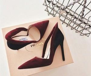 heels, style, and luxury image