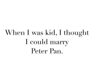 neverland and peter pan image