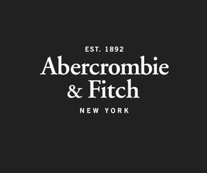 abercrombie, new york, and fitch image
