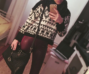 fashionista, style, and ootd image