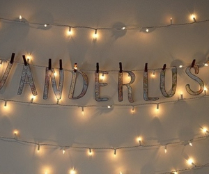 light and wanderlust image