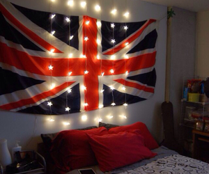 bedroom, dream room, and tumblr room image