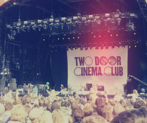 indie, music, and two door cinema club image