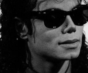 gorgeous, handsome, and michael jackson image