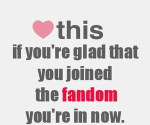 fandom, heart if you, and belieber image