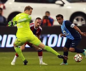 germany, manuel neuer, and goalkeeper image