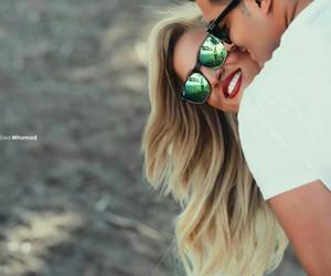 hair, islam, and love image