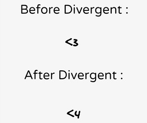 after, before, and dauntless image