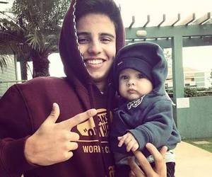 boy, cute, and baby image