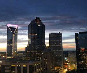 busy, charlotte, and city image