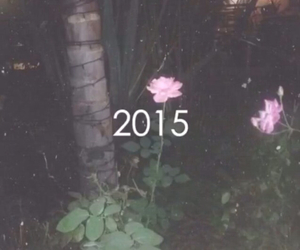 flowers, goals, and 2015 image