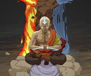 air, fire, and the last airbender image