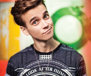 joe sugg, youtube, and youtubers image