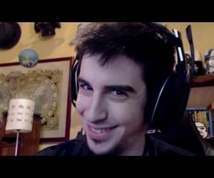 gamer, youtuber, and i love him <3 image