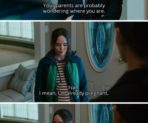 juno, quote, and movie image
