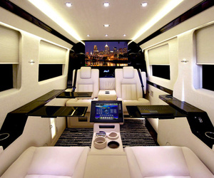 luxury, rich, and plane image