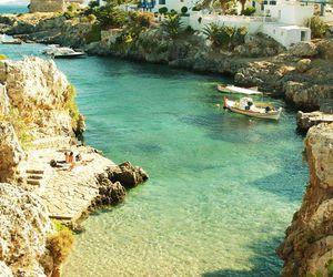 Greece, travel, and Island image