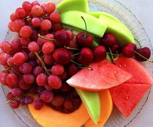 diet, fruit, and food image