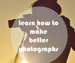 camera, learning, and photography image