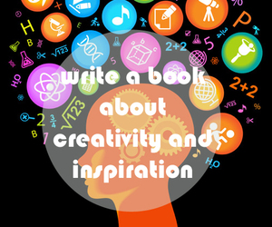 book, creativity, and inspiration image