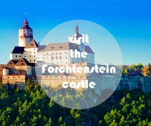 austria, castle, and trip image