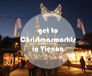 austria, christmas, and travel image