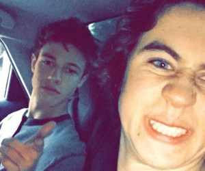 sexys, nash grier, and handsomes image