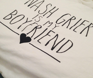 pillow, cute, and nash grier image