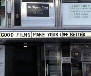better, film, and life image