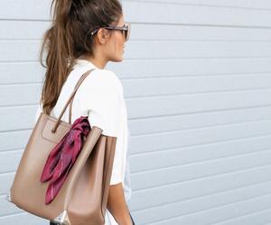 accessories, girl, and handbag image