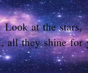coldplay, sky, and text image