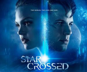 starcrossed and star crossed image