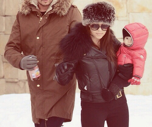 scott disick and kourtney kardashian image